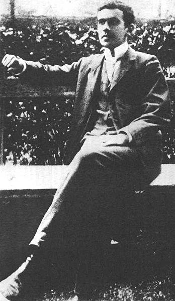 Отто Вейнингер (нем. Otto Weininger)