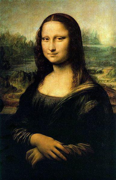 Мона Лиза (1503—1505/1506)