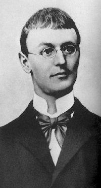 Герман Гессе (нем. Hermann Hesse)