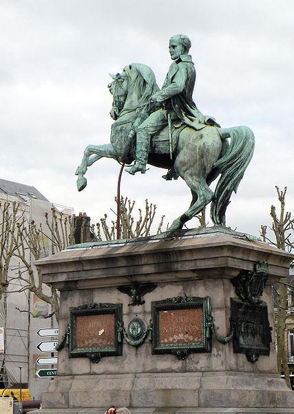 Памятник Наполеону