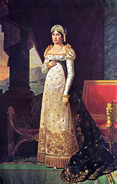 Летиция Рамолино