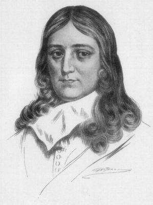 Джон Мильтон (англ. John Milton)