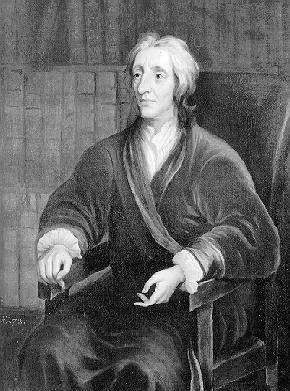 Джон Локк (англ. John Locke)