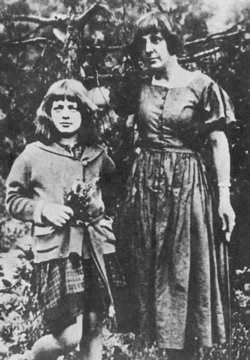 ������ �������� � ������� �������� - ������� � �����, 1925 �.