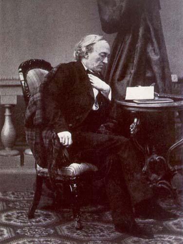 ������ ����� ��������. ���������, 1860.