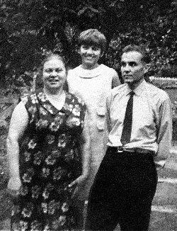 ������� ������������� ������������ � ����� � ������, �������� 1960-�.