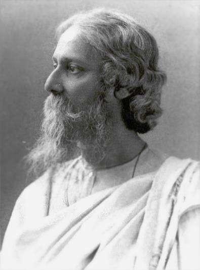 Рабиндранат Тагор (Робиндронатх Тхакур, англ. Rabindranath Tagore)