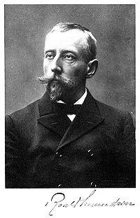 Р. Амундсен: фотография из книги 1908 г.