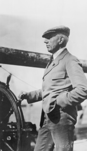 Амундсен. 1920 г
