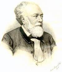 Бертольд Ауэрбах
