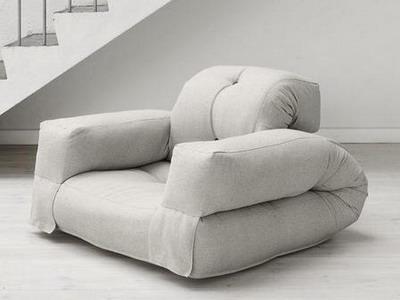 Кресло «Гиппопотам» («Hippo»)