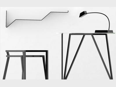 Мебель – каракули («Marque»)
