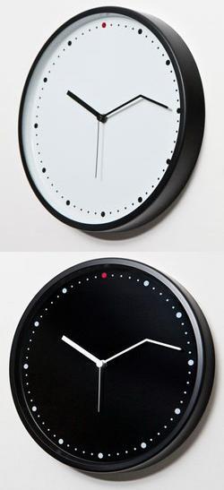 Часы для тех, кто всегда опаздывает