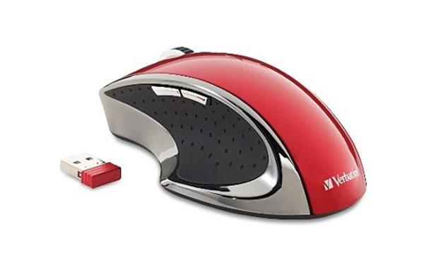 Компьютерная мышь «Ergo Mouse» от «Verbatim»