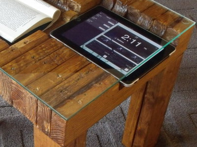 Стол «iPallet» для «IPad»