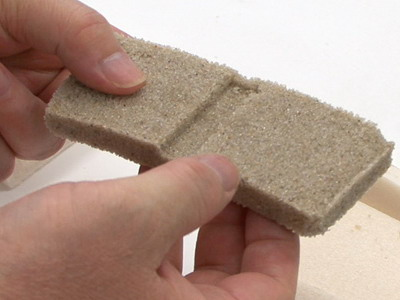 """Новый материал """"CO2 Structure"""" прочнее бетона"""