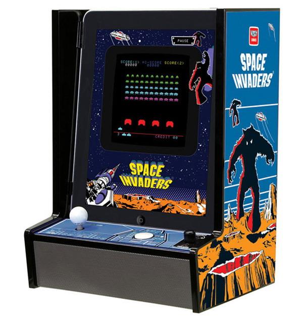 Игровой автомат «InvaderCade»