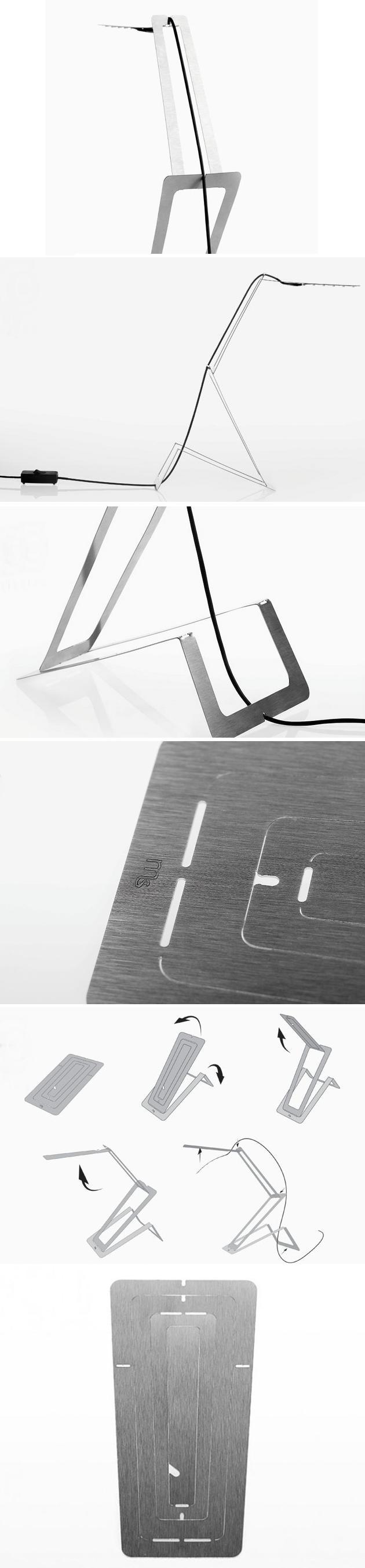 Светодиодная лампа «Flaca»
