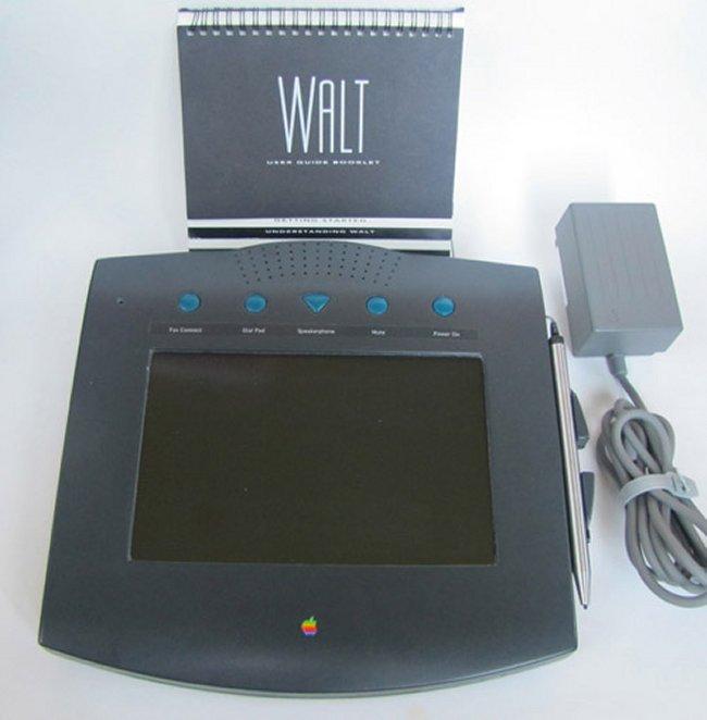 На «eBay» выставлен для продажи редкий телефон компании «Apple»