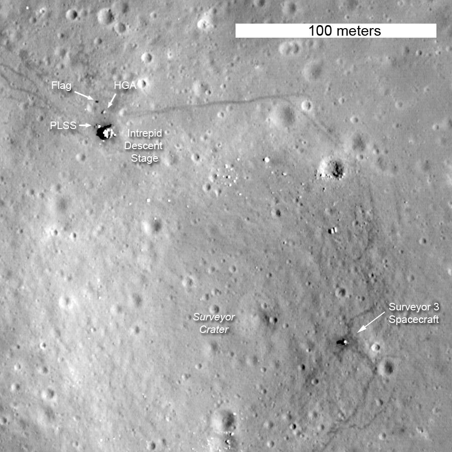 Посадка «Аполлон-12»