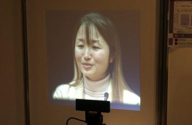 Концепт «MM-Space» для проведения интерактивных видеоконференций (видео)
