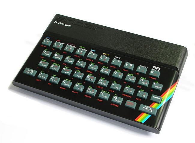 ���������� �ZX Spectrum� �����������  30 ��� (�����)