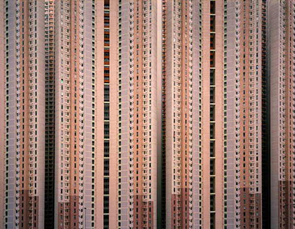 ������������ ���������� ������ ������ (�Architecture of Density�)