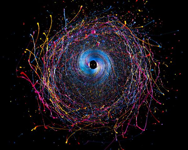 Проект «Черная Дыра» («Black Hole»)