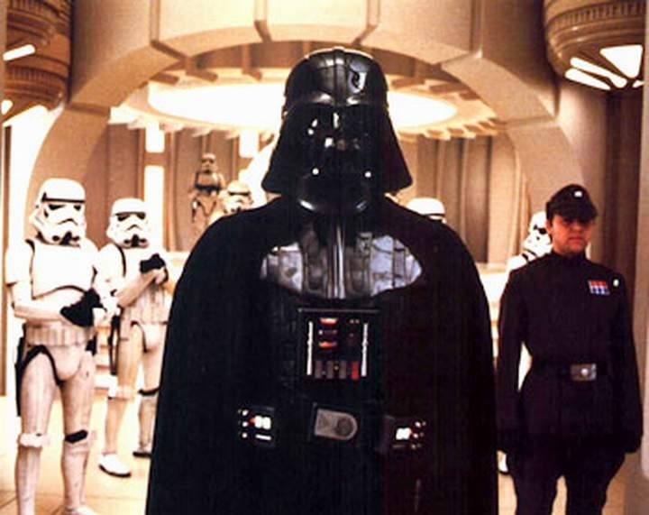 Дарт Вейдер (Darth Vader)