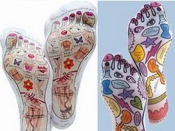 Серия «энциклопедических» носков
