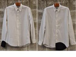 Рубашки «Wipe Shirt»