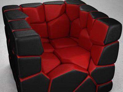 Кресло «Vuzzle
