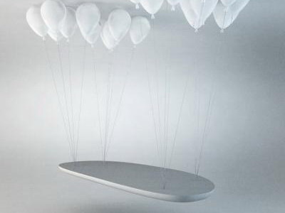 Скамейка «Balloon Bench»
