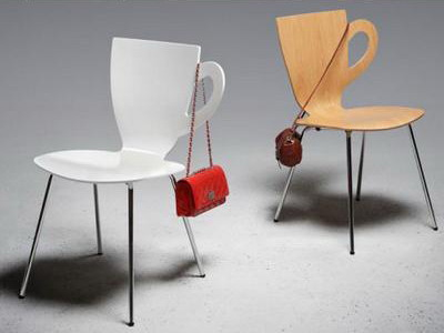 Cтул «Coffee Chair»