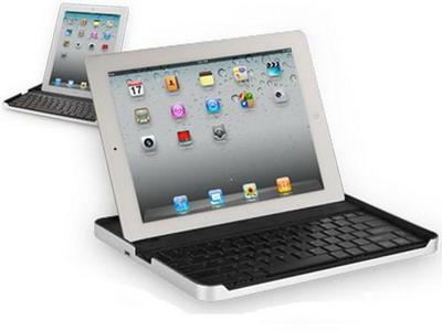 Клавиатура - футляр для IPad 2