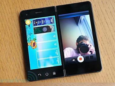 Телефон «2-in-1 smartpad»