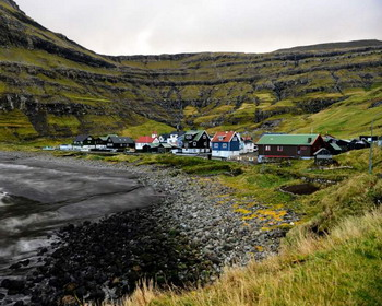 Фарерские острова, Королевство Дании