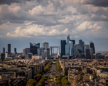 Дефанс, Париж