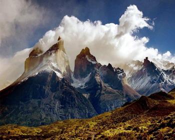 Национальный парк Торрес-дель-Пайне