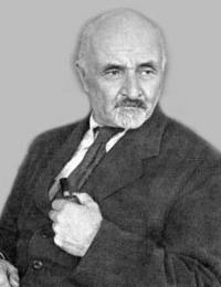 Иван Сергеевич Соколов-Микитов (Ivan Sergeevich Sokolov-Mikitov)