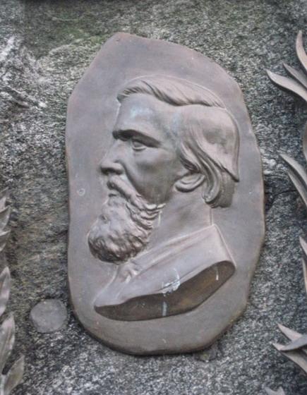 Аполлон Николаевич Майков (Apollon Nikolaevich Majkov)