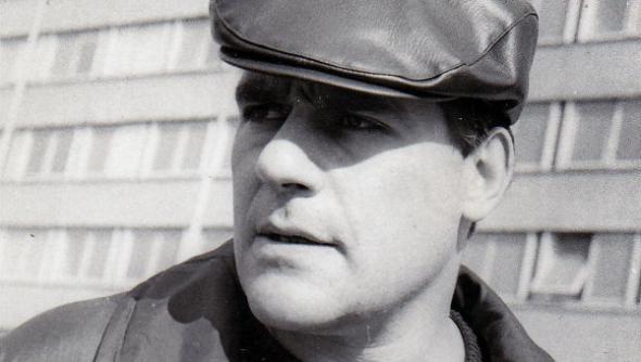 Сергей Донатович Довлатов (Sergej Donatovich Dovlatov, по паспорту — Довлатов-Мечик)