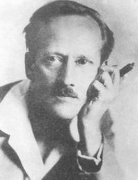 Михаил Андреевич Осоргин (Mihail Andreevich Osorgin)