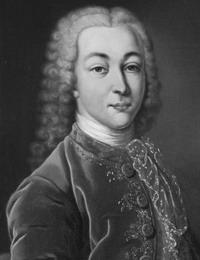Князь Антиох Дмитриевич Кантемир (рум. Antioh Dimitrievici Cantemir)