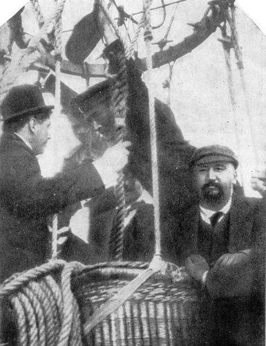 Александр Иванович Куприн (Aleksandr Ivanovich Kuprin)