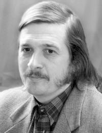 Александр Гарриевич Круглов (наст. фамилия Абелев)