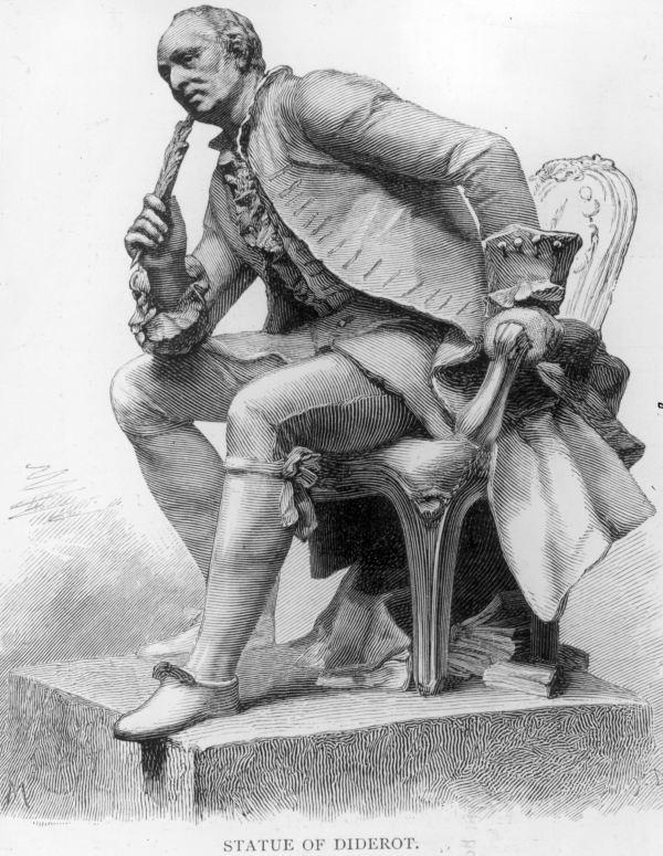Дени Дидро (фр. Denis Diderot)