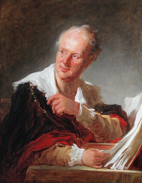 ���� ����� (��. Denis Diderot)