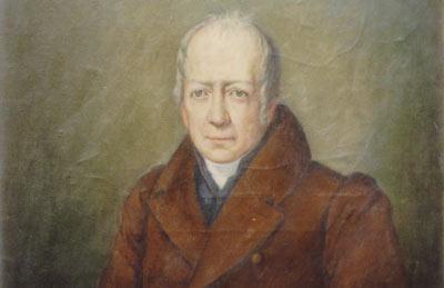 Вильгельм фон Гумбольдт (нем. Friedrich Wilhelm Christian Karl Ferdinand Freiherr von Humboldt)