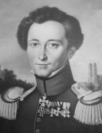 Карл Филипп Готтлиб фон Клаузевиц (нем. Carl Philipp Gottlieb von Clausewitz)